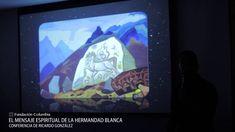 El mensaje espiritual de la hermandad blanca - Ricardo González