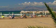 Пляж Рода Corfu Island, Beaches, Greece, Dolores Park, Explore, Travel, Greece Country, Viajes, Sands