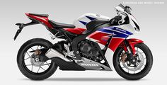 2015 CBR1000RR Overview - Honda Powersports