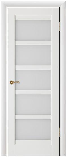 Межкомнатные двери из массива сосны ViLARIO