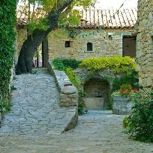 Provencal Hamlet | South of France | Petersham Properties