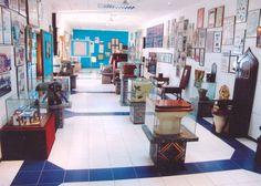 Museo del wc interno India,Nuova Delhi