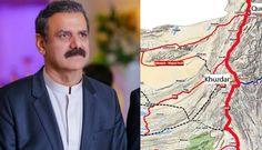 PM approves Karachi Quetta Expressway: Asim Bajwa