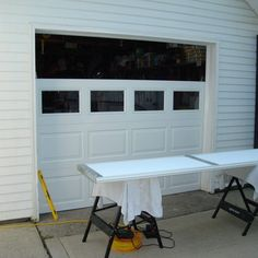 Permalink To Garage Door Panel Replacement