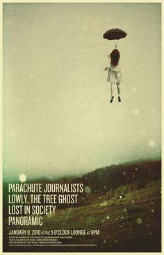 parachute.