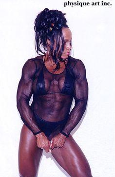 Carla dunlap nude Nude Photos 34