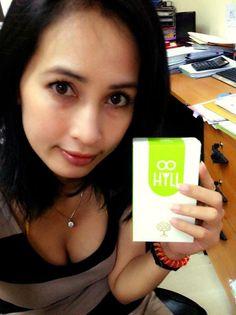 HYLI solve women problem http://beautynonstop.myreadyweb.com