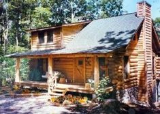 The cabin was custom built in 1994 from 150 year old hand notched Cypress logs (it was not made from a kit) and has kitchen cabinets with old-fashioned tin punch panels like those in a pie safe. It sleeps 8 - it has three ...