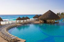 Exclusive restaurants and bars Paradisus Cancún