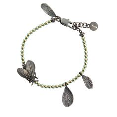 Bracelet from BERY collection by Anna Orska.