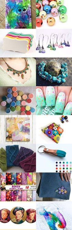 Color Me by Judi Francy on Etsy--Pinned+with+TreasuryPin.com