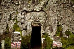Going to Bali? Don't Miss These 10 Temples: Goa Gajah