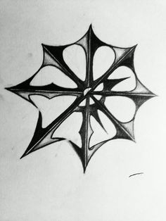 Chaos Star by peett.deviantart.com on @deviantART