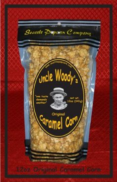 Uncle Woody's Popcorn from Seattle Popcorn Co. is TREE NUT AND PEANUT FREE, and made in a nut free facility! They use non gmo corn also. The best carmel corn I've ever tasted, and there's several flavors! Now sold on Amazon too.