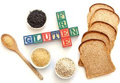 Victims of celiac disease are advised to eat a gluten-free diet as this is the best way to treat celiac disease. Gluten is a protein which is present in grains Sin Gluten, Gluten Free Diet, Gluten Free Recipes, Healthy Foods To Eat, Healthy Snacks, Healthy Recipes, Healthy Nutrition, Bbc Good Food Recipes, Dog Food Recipes