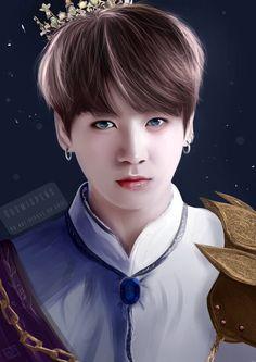 Jin et Namjoon sont les rois de leur royaume, ils ont 2 fils, Jimin e… #fanfiction # Fanfiction # amreading # books # wattpad