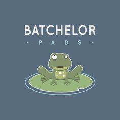 Batchelor Pads logo - http://designandi.co.uk/design-project/batchelor-pads-logo/