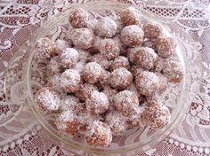 Ореховки с кокос