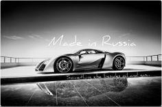 100%™ Marussia B2