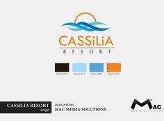 Cassilia Resort designed by Waleed El-Melegy. Connect with them on Dribbble; Ac Logo, Saint Charles, San Luis Obispo, Show And Tell, Mac, Logos, Marina Del Rey, Logo, Poppy