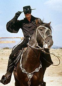 Duncan Regehr as Zorro with Toronado. Credit: Zorro Productions Inc., New World Zorro Tv Westerns, Photo Vintage, Vintage Tv, Tarzan, Movies Showing, Movies And Tv Shows, Juan Diego Botto, Etta Jones, The Legend Of Zorro
