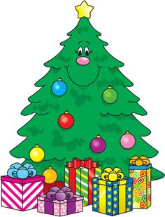 Christmas Clipart Free Graphics Printables Holiday Images