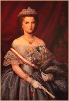 Maria Sofia di Baviera, Regina delle Due Sicilie