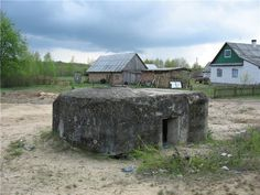 German fortification in Ukraine. One of 6 pieces Ringstand near Shatski Lakes, Volin Ligne Siegfried, Bunker Hill Los Angeles, Bunker Hill Monument, Doomsday Bunker, Ww2 History, Fortification, Pill Boxes, Shelters, Wwi