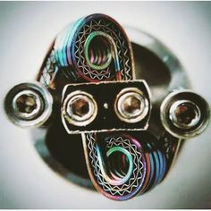 Haven't posted a coil pic in a while so here this awesome build.