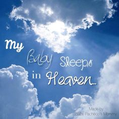 Angel In Heaven Fantasy Abstract Background Wallpapers on My Little Baby, My Baby Girl, Our Baby, Angel Baby Quotes, Infant Loss Awareness, Love U Forever, Angels In Heaven, Precious Children, Always Love You