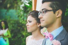Casamento em Fortaleza Aline e Leon