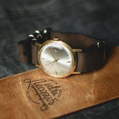Gold watch Men watch Gold watch men Watch men Soviet от Trulesorub