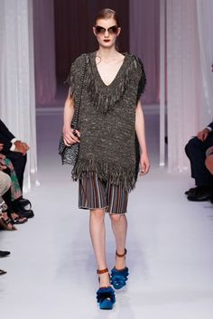 Marco De Vincenzo Spring/Summer 2017 Ready-To-Wear Collection   British Vogue