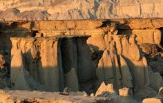 "Qeshm Island-Hormozgan Province (Iran) "" The Middle East - Asia """