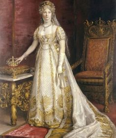 Louise of Mecklenburg-Strelitz, Empress of Prussia, died 1810