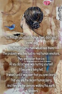 Narcissists - 1 man and 2 women in my life. Avoid at ALL costs! Relationship With A Narcissist, Toxic Relationships, Cluster B Personality Disorders, Toxic Family, The Ugly Truth, Power Of Evil, I Found You, Human Emotions, Toxic People