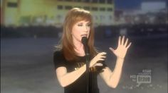 Kathy Griffin and Cher order pizza