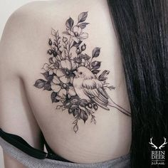 Bird tattoos for women, robin bird tattoos, robin tattoo, upper arm tattoos, body Robin Bird Tattoos, Robin Tattoo, Bird Tattoos For Women, Unique Tattoos For Women, Ladies Tattoos, Feminine Tattoos, Trendy Tattoos, Cool Tattoos, Tatoos