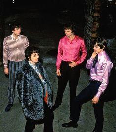 The Pink Floyd // 1967