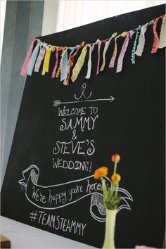 Non traditional playful wedding. Captured By: Lisa Mathewson photography #weddingchicks http://www.weddingchicks.com/2014/07/03/bright-and-playful-wedding/