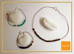 hagar'sdesign - gioielli e accessori: Collezione SEA di hagar'sdesign (Agar Bugini) pros...