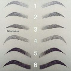 How to shape perfect brows - permanent brows - microblading & powder ombre like recently I had a blond crush, and am still thinking of going blonde. I have now decided to have my brows micro-blended or… Eyebrow Makeup Tips, Permanent Makeup Eyebrows, Eye Makeup, Makeup List, Eye Brows, Eyebrow Products, Lip Products, Makeup Lipstick, Beauty Makeup