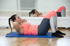 Jumppa joka parantaa seksin ja selän – lantionpohjalihastreeniä tarvitsevat muutkin kuin synnyttäneet - Aamulehti Stay Fit, Gym Equipment, Exercise, Fitness, Sports, Excercise, Gymnastics, Ejercicio, Sport