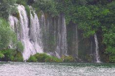 Kroatien Waterfall, Outdoor, Croatia, Viajes, Outdoors, Waterfalls, Outdoor Games, The Great Outdoors