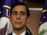 02-04-14 Issa: There Will Be More Than 2.5 Million Jobs Lost Due to ObamaCare By the Next Election ~ Darrell Issa (R-CA) reacted to the the Congressional Budget Office's (CBO) new report that the Affordable Care Act will reduce full-time employment by about 2.5 million jobs by 2024. Issa had an ominous warning that unfortunately more jobs will be lost before Republicans can hopefully take back the Senate in the mid-term elections and fix it...