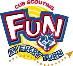 Scouting Fun