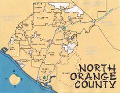 Oil pain map - http://www.amoeba.com/blog/2012/12/eric-s-blog/she-had-orange-ribbons-in-her-hair-a-north-orange-county-primer.html