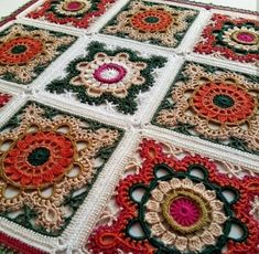 Baby Knitting Patterns, Weaving Patterns, Crochet Blanket Patterns, Granny Square Crochet Pattern, Crochet Granny, Filet Crochet, Crewel Embroidery, Embroidery Patterns, Knitted Blankets