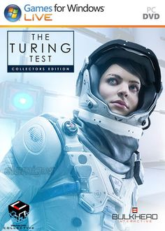 The Turing Test Collector's Edition PC [2016] [Inglés]