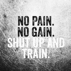 Workout quotes no pain no gain 44 ideas fitness quotes funny gym humor workout motivation motivation funny quotes fitness humor Motivation Positive, Fit Girl Motivation, Fitness Motivation Quotes, Weight Loss Motivation, Fitness Goals, Fitness Motivation Wallpaper, Motivation Pictures, Fitness Wear, Workout Fitness